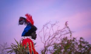 Zwarte Piet op Curaçao