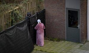 Arrestatieteam zoekt dader tramaanslag Utrecht
